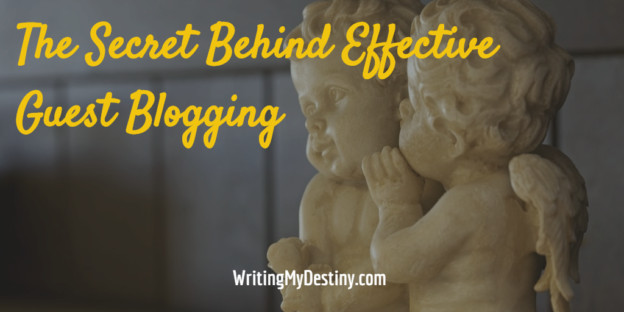 guest blogging tips for bloggers